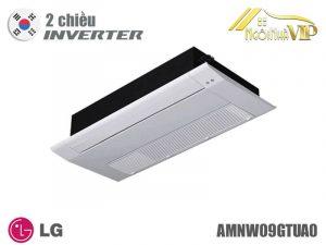 Dàn lạnh điều hòa Multi LG AMNW09GTUA0 9000Btu 2 chiều