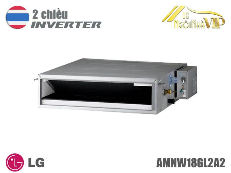 Dàn lạnh điều hòa Multi LG AMNW18GL2A2 18000Btu 2 chiều