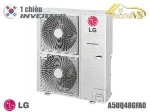 Dàn nóng điều hòa Multi LG A5UQ48GFA0 48000Btu 1 chiều