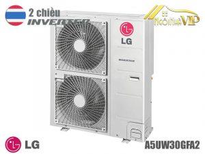 Dàn nóng điều hòa Multi LG A5UW30GFA2 30000Btu 2 chiều