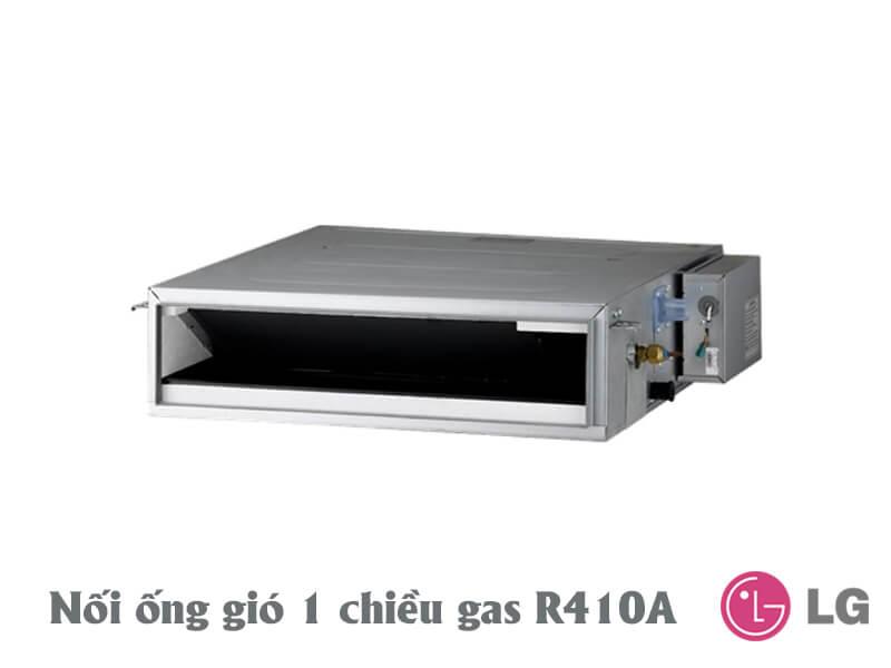 Điều hòa nối ống gió LG ABNQ Series