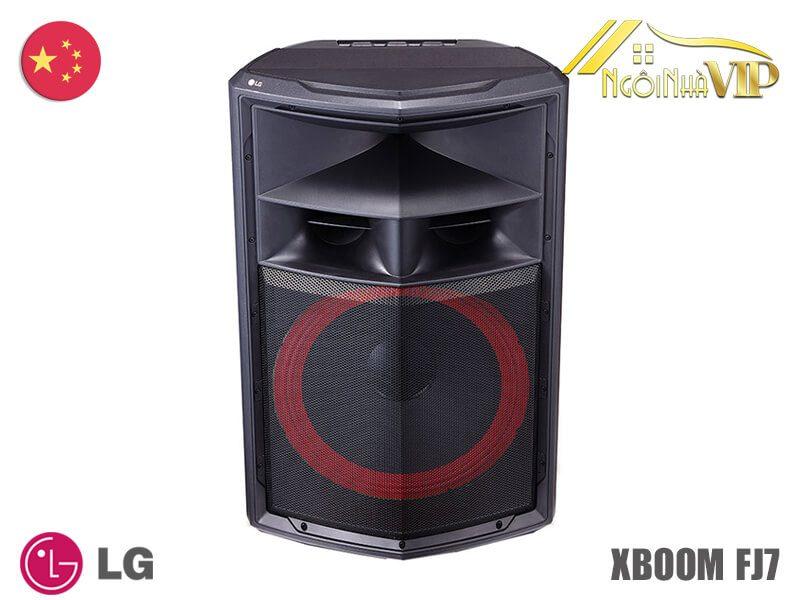 Loa LG XBOOM FJ7