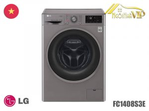Máy giặt cửa trước LG FC1408S3E