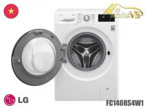 Máy giặt cửa trước LG FC1408S4W1