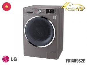Máy giặt cửa trước LG FC1409S2E