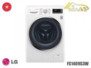Máy giặt cửa trước LG FC1409S3W