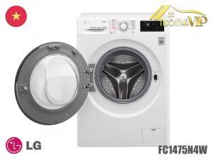 Máy giặt cửa trước LG FC1475N4W