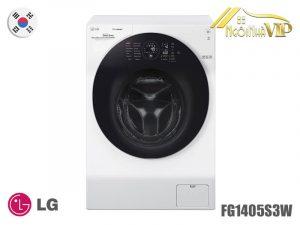 Máy giặt cửa trước LG FG1405S3W