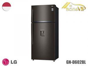 Tủ lạnh LG GN-D602BL 475 lít